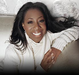 Book or Hire gospel singer Oleta Adams