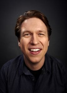 PETE HOLMES comedian booking agency