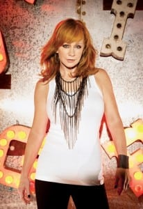 Reba McEntire Country Singer Booking Agency