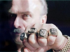 Rocky Bleier Speakers Bureau