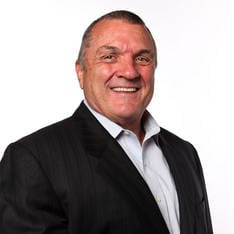 Rudy Ruettiger Notre Dame Sports Speakers Booking Agency