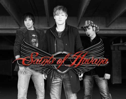 Saints of Havana band booking agency