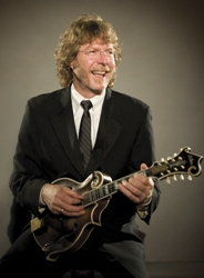Sam Bush Bluegrass Music Booking Agency Agent