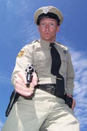 Sammy Sawyer Barney Fife Impersonator Booking Agency