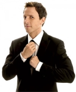 Seth Meyers Hiring Booking Agent Agency