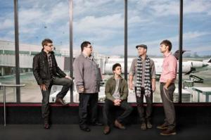 Agent and agency booking and hiring contemporary Christian musicians Sidewalk prophets