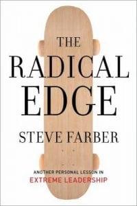 Steve Farber book cover 2