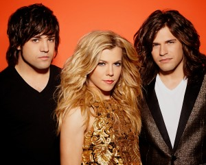 Booking Hiring The Band Perry