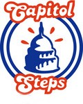 Agent and agency to book  and hire The Capitol Steps