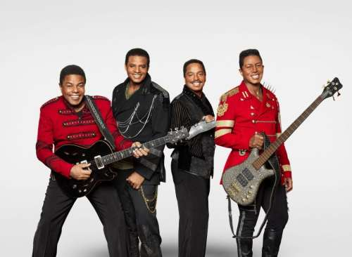 The Jacksons Booking Agency