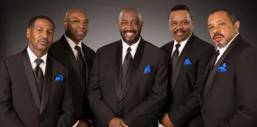 The Temptations Booking Agency