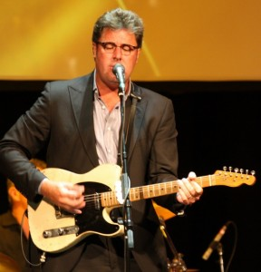 Best Booking agency and agent for hiring Vince Gill
