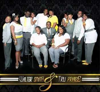 Agent and agency for booking and hiring gospel singers and Walter Smith and Tru Praize