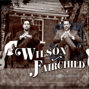 WILSON FAIRCHILD booking agency