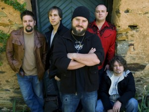 Agent and agency for booking and hiring the Zac Brown Band