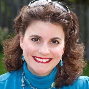 Felicia Slattery Speaker Agency