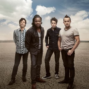 agent and agency booking and hiring the Newsboys
