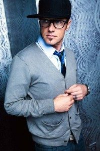 Agent and agency for booking and hiring TobyMac