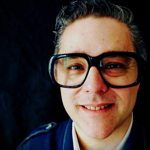 The Comedian's Comedian - 240 – Andy Nyman