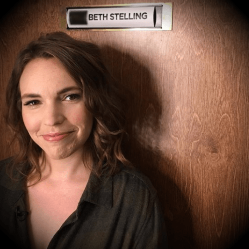 The Comedian's Comedian - 243 – Beth Stelling (Live from SXSW)
