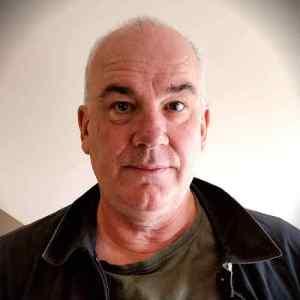 Jack Docherty