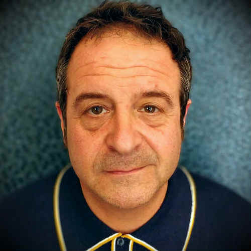 The Comedian's Comedian - 265 – Mark Thomas
