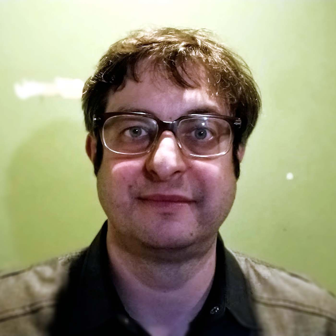 The Comedian's Comedian - 287 – Eugene Mirman, Live at SXSW