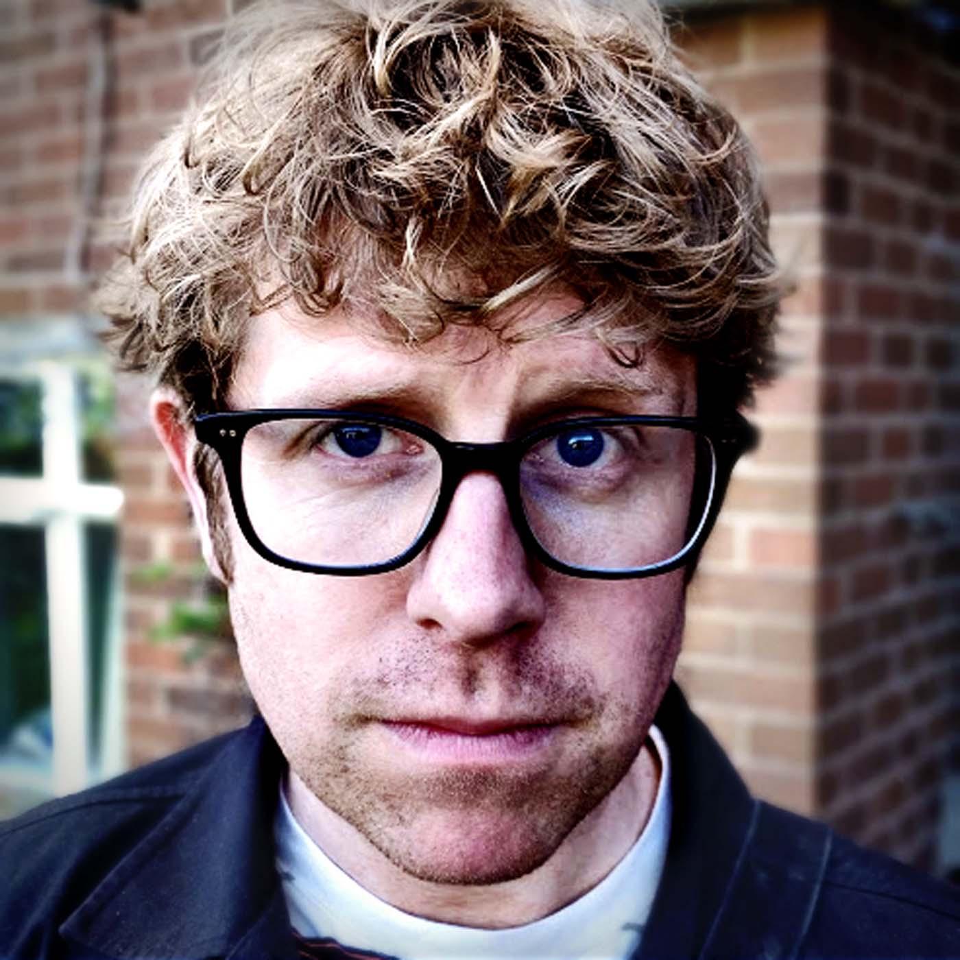 The Comedian's Comedian - 292 – JOSH WIDDICOMBE RETURNS (Live at Machynlleth Comedy Festival)