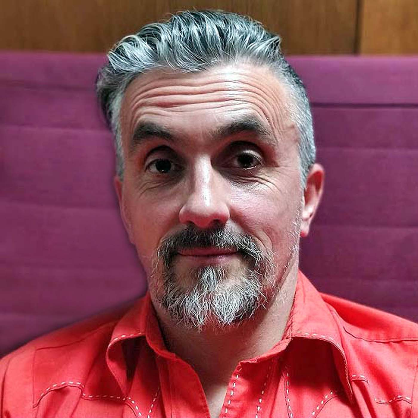 The Comedian's Comedian - 296 – Markus Birdman