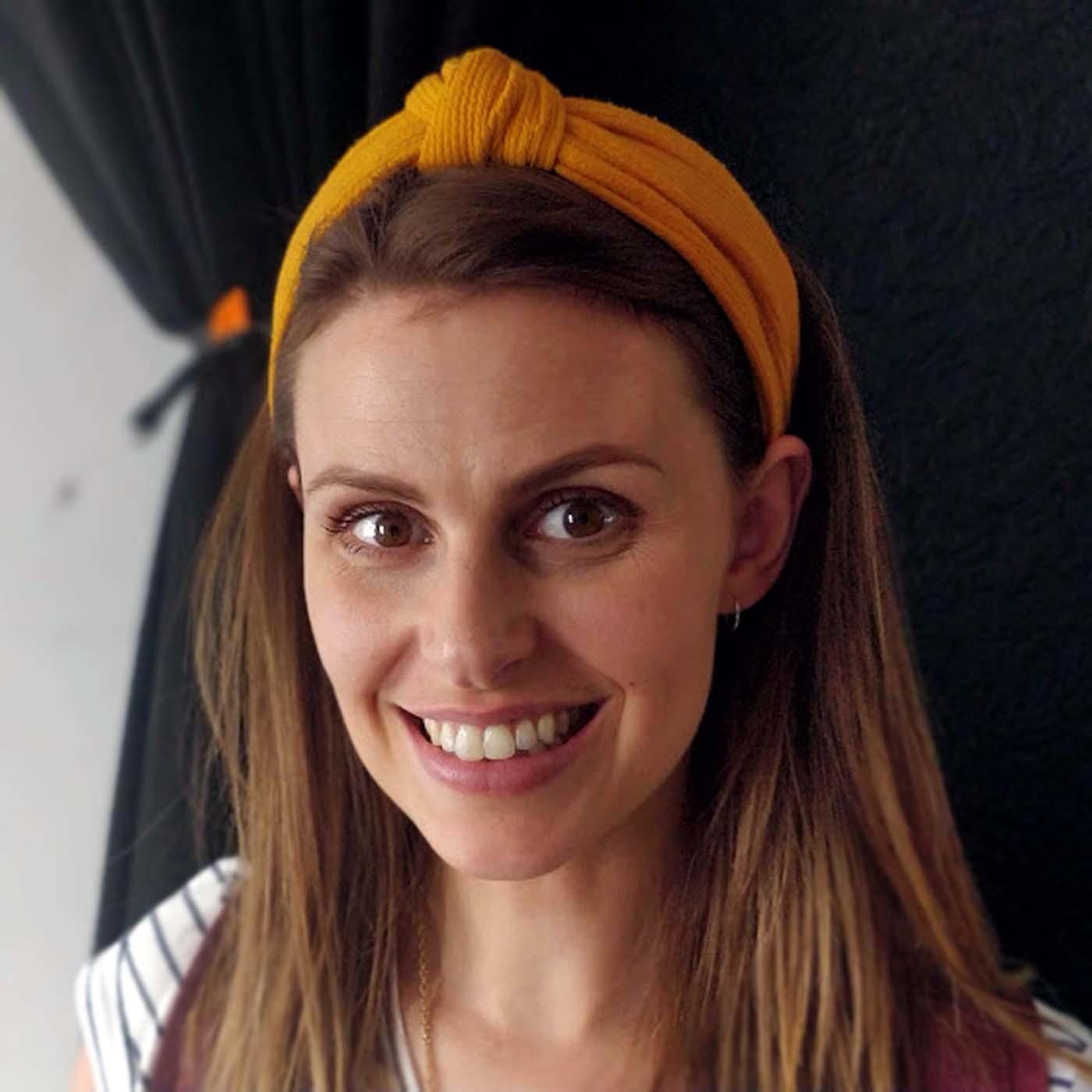 The Comedian's Comedian - 308 – Ellie Taylor