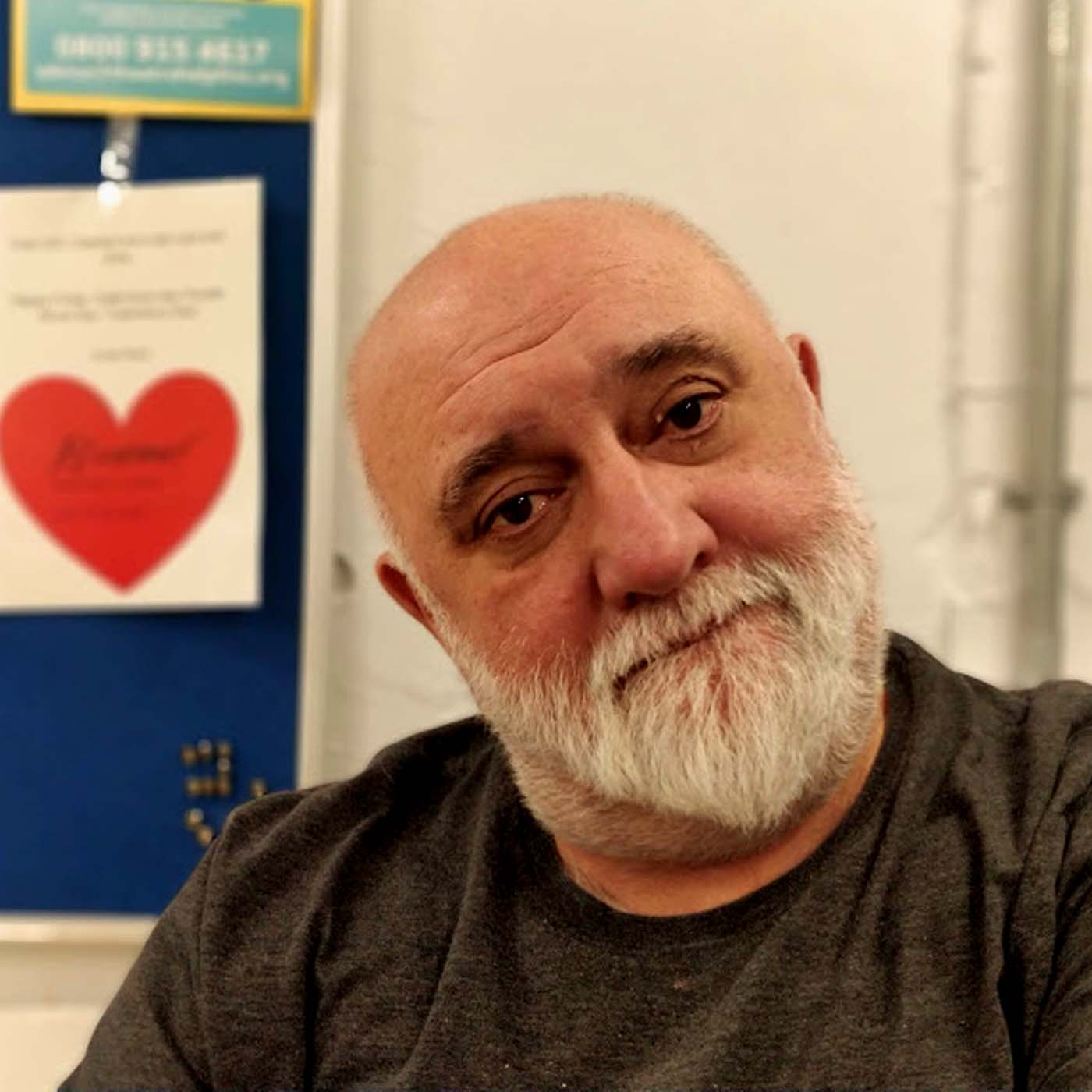 The Comedian's Comedian - 330 – Alexei Sayle