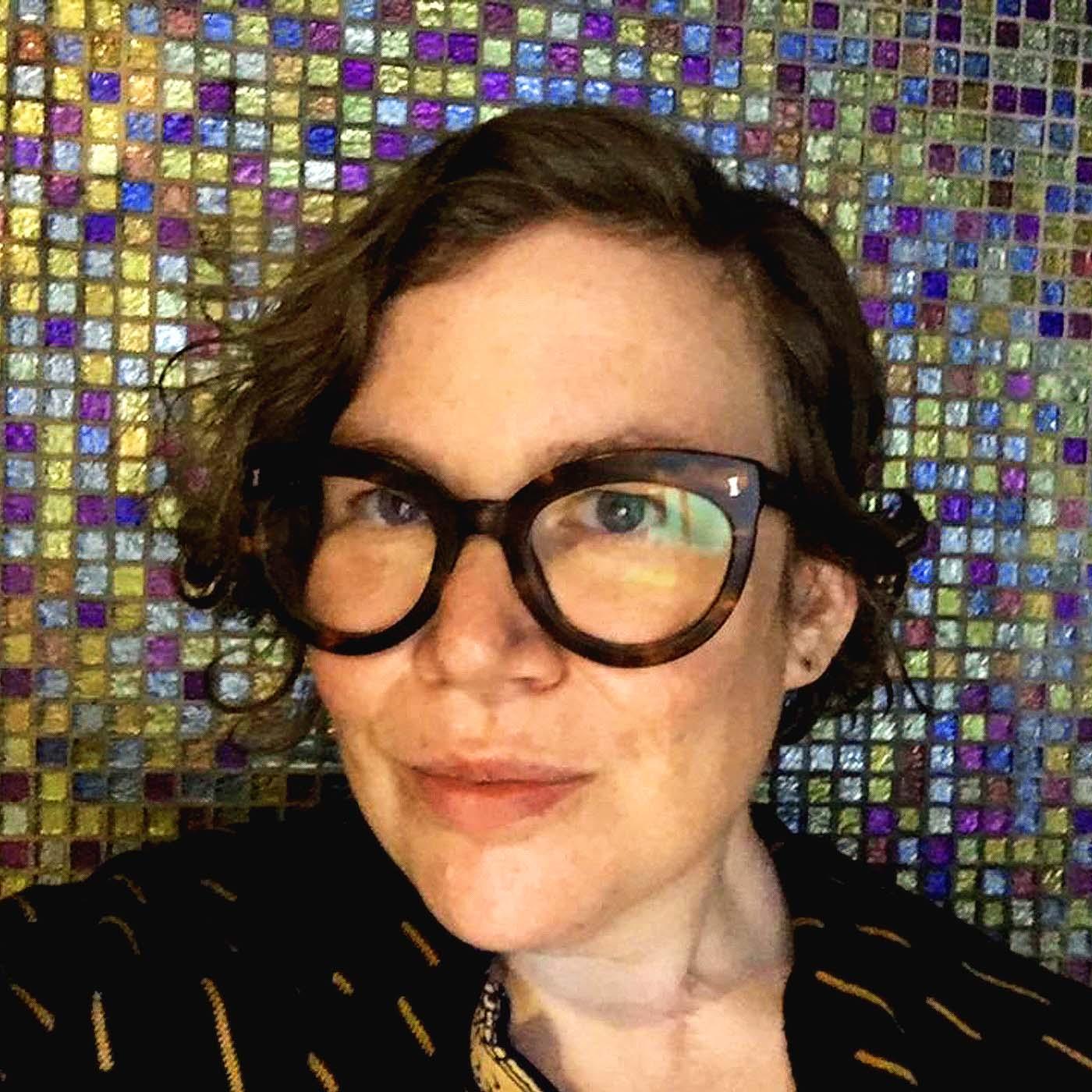 The Comedian's Comedian - 338 – Helen Zaltzman