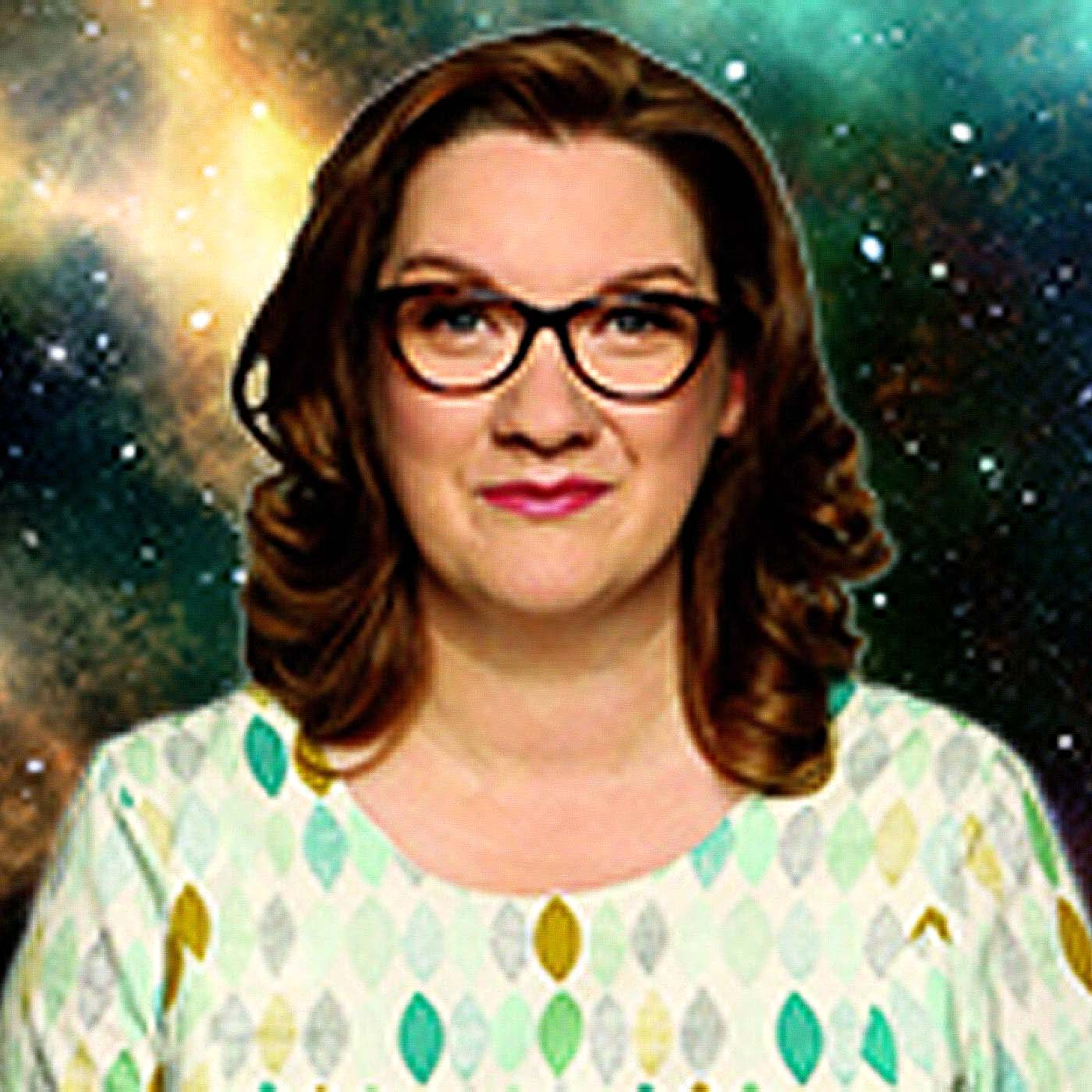 The Comedian's Comedian - SARAH MILLICAN & RUSSELL HOWARD ON THE INFINITE SOFA