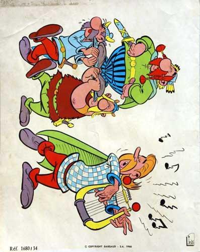 Malbcher Asterix Archiv Bibliothek Sammel Und