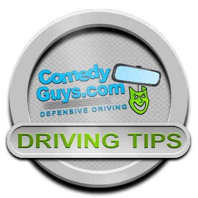 Defensive Driving Tip 8 Following Distance