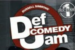 HBO Def Comedy Jam
