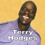 Terry Hodges