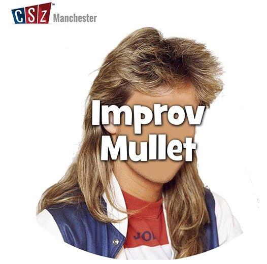 Improv Mullet