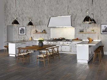 Cucine in stile luxury - Come Far