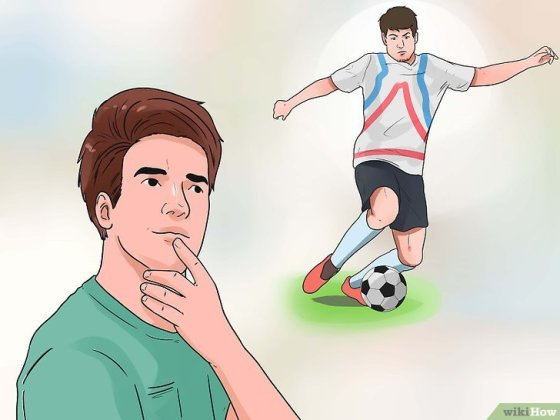 Immagine titolata Become a Professional Soccer Player Step 6