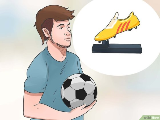 Immagine titolata Become a Professional Soccer Player Step 9