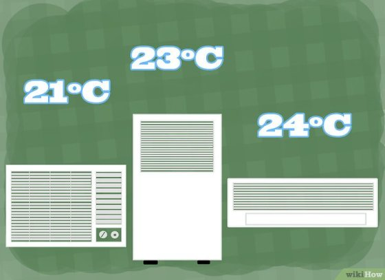 Immagine titolata Buy an Air Conditioner Step 5