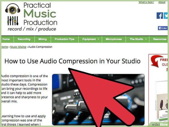 Immagine titolata Improve Your Voice for Podcasts and Recordings Step 5