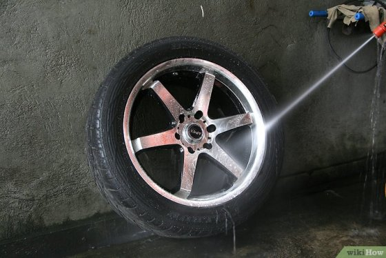 Immagine titolata Polish Aluminum Wheels Step 3Bullet1