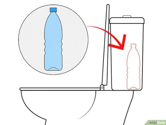 Immagine titolata Save Water Step 6