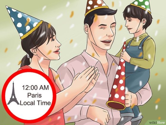 Immagine titolata Enjoy New Year's Eve at Home With Your Family Step 11