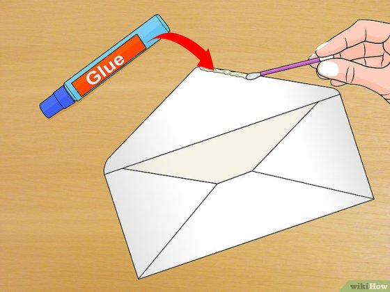 Immagine titolata Open a Sealed Envelope Step 12