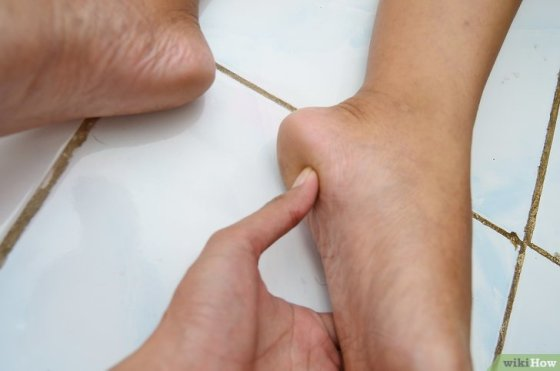 Immagine titolata Use Acupressure Points for Foot Pain Step 16