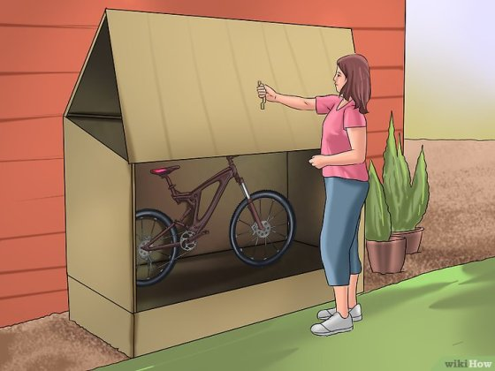 Immagine titolata Bike for Weight Loss Step 12