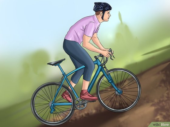 Immagine titolata Bike for Weight Loss Step 5